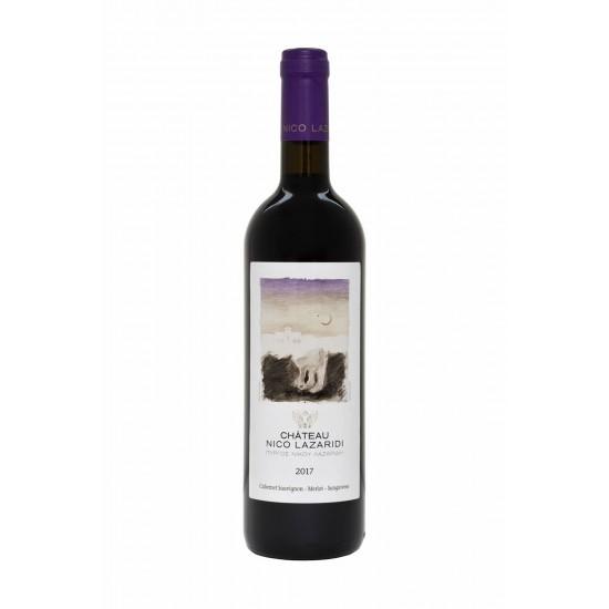 CHÂTEAU NICO LAZARIDI - Vin rosu - Nico Lazaradi